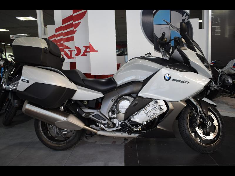 moto occasion BMW K 1600 GT Pk Sécu + Pk GT