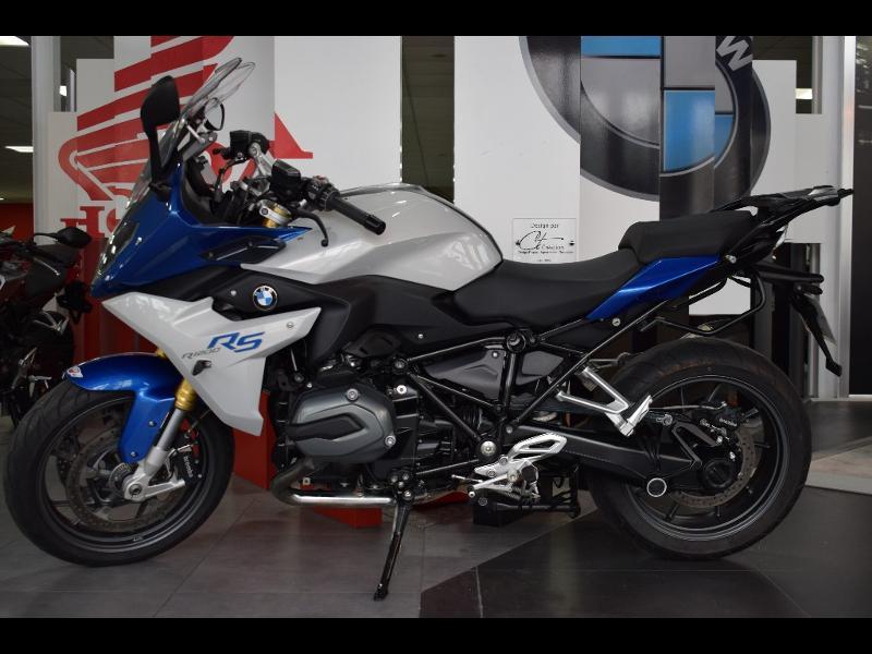 moto R 1200 RS