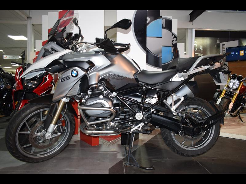 moto occasion BMW R 1200 GS Pk Confort + Pk Dyna