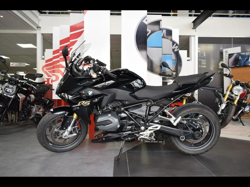 moto occasion BMW R 1200 RS
