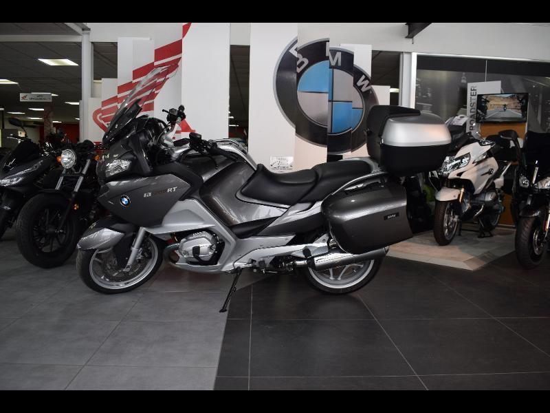 moto R 1200 RT ABS Int.