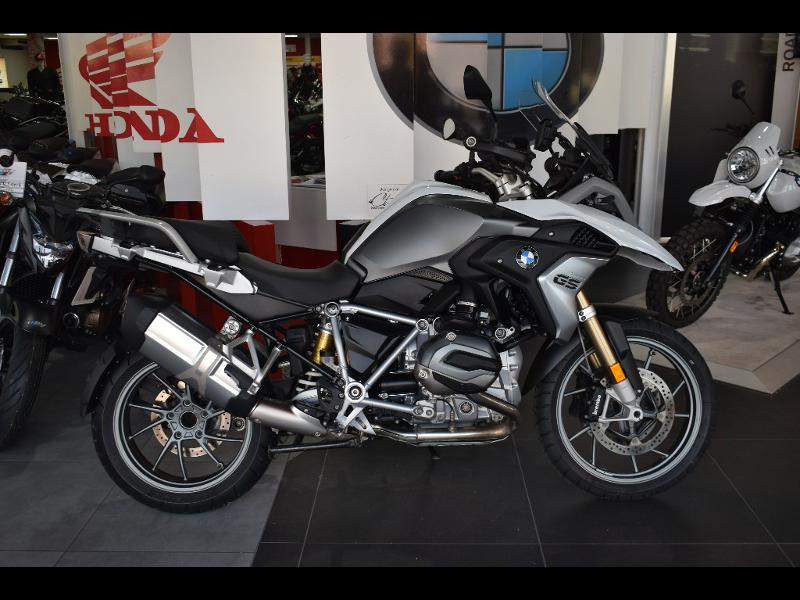 moto occasion BMW R 1200 GS