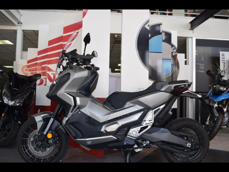 moto X-ADV 750 DCT ABS 2018