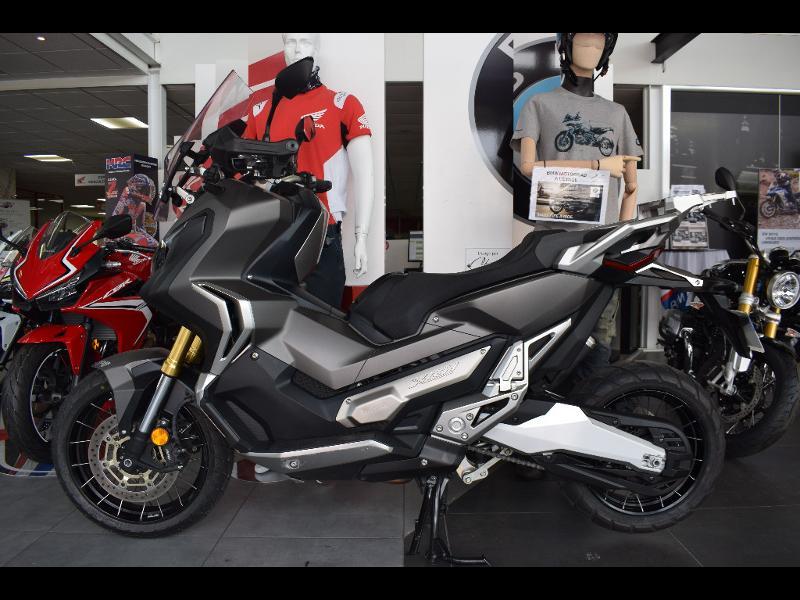 moto X-ADV 750 DCT ABS 2017