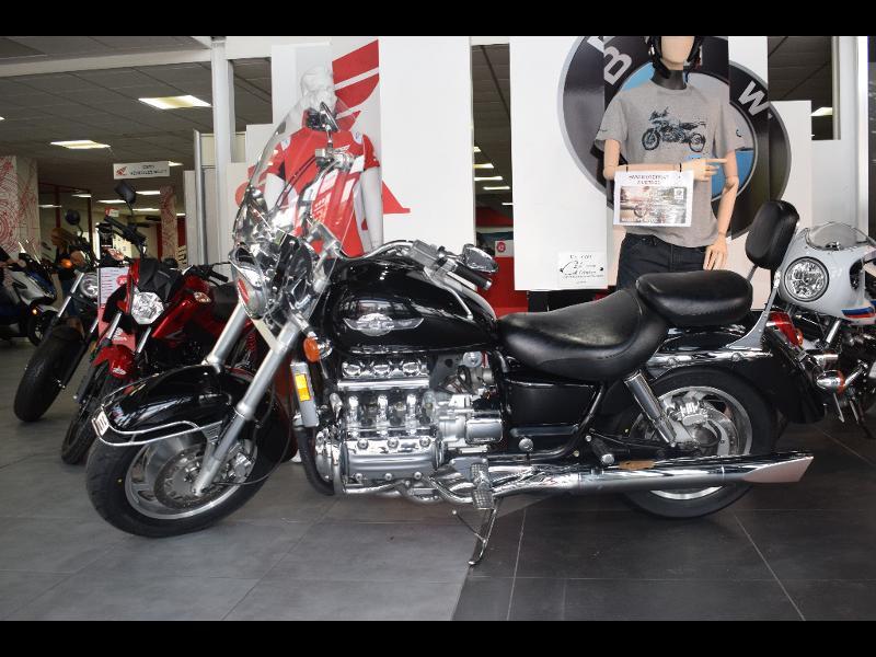 moto GL Goldwing 1500 SE